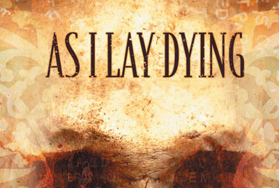 As I Lay Dying - 07 Aug 2008