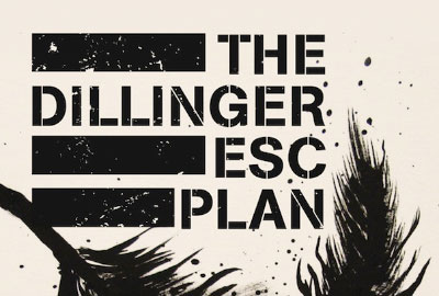 Dillinger Escape Plan - 12 Mar 2008