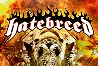 Hatebreed - 12 Aug 2013
