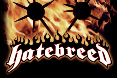 Hatebreed - 03 May 2013