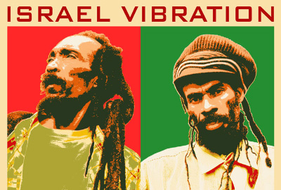 Israel Vibration - 11 Nov 2010