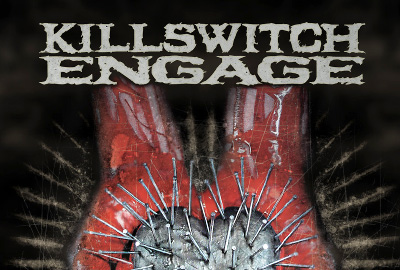 Killswitch Engage - 24 Apr 2013