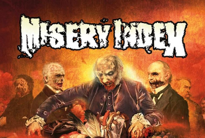 Misery Index - 10 Feb 2008