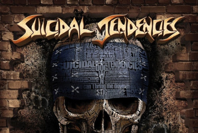 Suicidal Tendencies - 09 Jul 2013