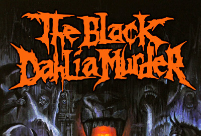 The Black Dahlia Murder - 09 Mar 2013