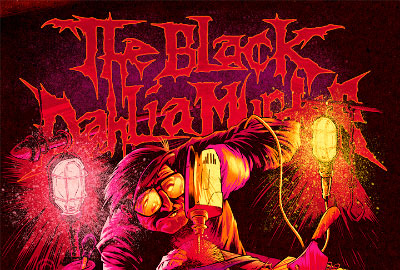 The Black Dahlia Murder, Aborted - 06 Oct 2013
