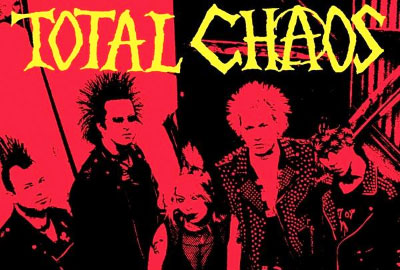 Total Chaos - 07 Apr 2010