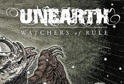 Unearth, The Acacia Strain - 11 Sep 2014