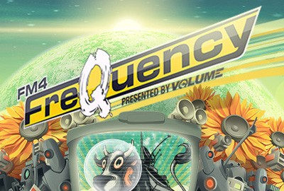 FM4 Frequency - 2015