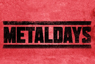 Metaldays - 2015