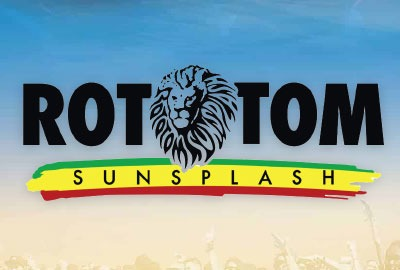 Rototom Sunsplash - 2013