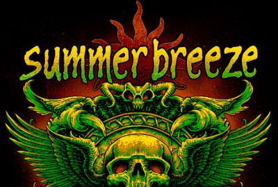 Summer Breeze - 2015
