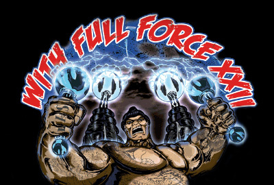 With Full Force - 2015