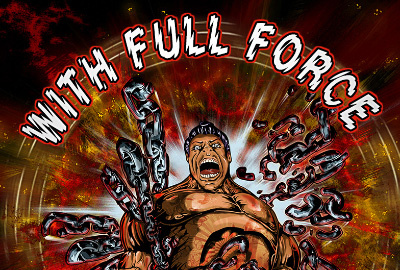 With Full Force - 2016
